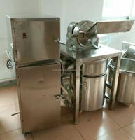 dried fruit milling machine
