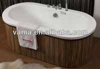 high quality bathroom for sale butter tubs