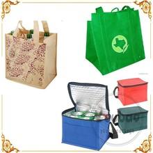 PP non woven drink carry bags,gift shopping bag,pp non woven gift bag