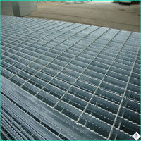 strong and durable hot-dip galvanized steel grating Chain enterprise