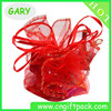 best price organza jewelry gift bag wholesales