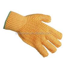 Chiller glove 100% high Grip glove Criss Cross Glove for high grip purpose