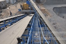 Calcium carbonate superfine Conveyor machine production Well-equipped