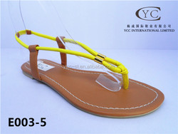 2015 new products flat shoe woman china wholesale with competitive price ebay china website