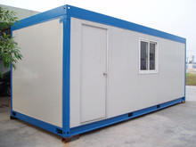 container house cost /portable container /modern prefab container cabins
