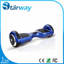2015 Fashionable smart drifting electric balance scooter