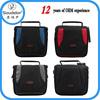 Lightweight comfortable professional shoulder camera bag
