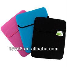 2012 best seller Neoprene Laptop sleeve, laptop bag ,10' laptop cover,phone case