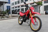 OFF ROAD -2, motorcycle, motor bike, dirt bike, 200cc