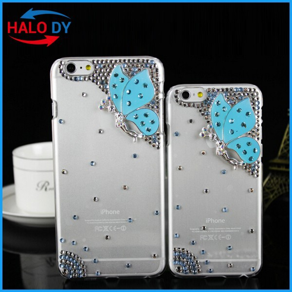 For lenovo k3 note case, back cover with crystal diamond accessories ...
