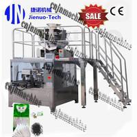 High Speed Automatic Granular Used Tea Bag Packing Machine