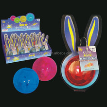 new design plastic toy crazy bouncing ball party favor easter gift
