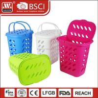alibaba express wood laundry basket plastic Laundry Bags & Basket