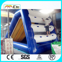 CILE 2015 Giant Adult Inflatable Sport Climbing Water Slides