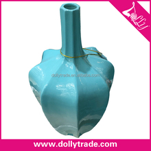 Ceramic Flower Vase Craft,ceramic decoration Vase,household decoration porcelain vase