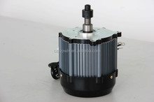 48v brushless dc fan motor for electric tricycle motor the magnet 30/35/40/45/50*4