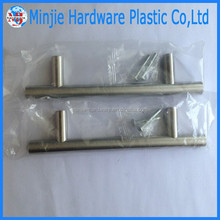 factory good quality stainless steel cookware T bar handle