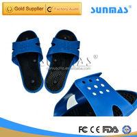 Sunmas SM9118 blood circulation vibration massage foot mat
