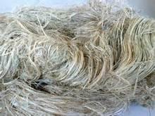 natural hemp fiber