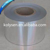 printed aluminum foil cigarette papers for rolling cigarettes