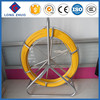 Fiberglass Duct Rodder & Conduit Snake Duct Rod & Push Pull Rods