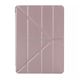 DIHAO Triple Fold Leather Stand Case for Apple ipad 2/3/4/5/Air/mini