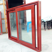 Foshan chende factory commercial window types