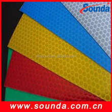 SOUNDA New Promotion for High Quality Reflective Sheeting Advertising Grade