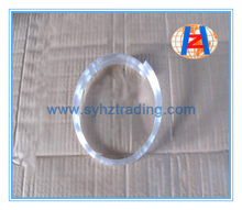 high temperature electric furnace heating and industrial trying etc Length Max 3000mm Translucent Quartz Tube(HZTQT0001)