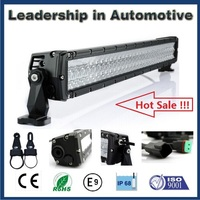 2015 New 50 inch 300W 20 inch 120W Wholesale CREE LED Bar Light , 12V Car LED Light Bar 4x4