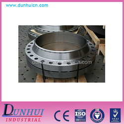 The high quality carbon steel forged pipe fitting