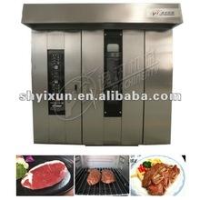 YX food bakery machines, diesel bakery oven, baking for beef, pork, bread, cake,cookies, sprial baking machine