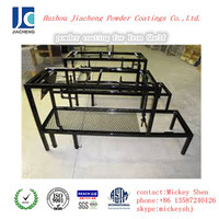 non-toxic epoxy powder coating paint for furniture indoor