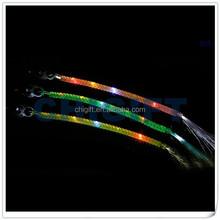 Wedding Giveaways Colorful Glowing Hair Braid