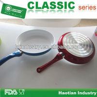 Wal-mart metallic ceramic non stick fry pan