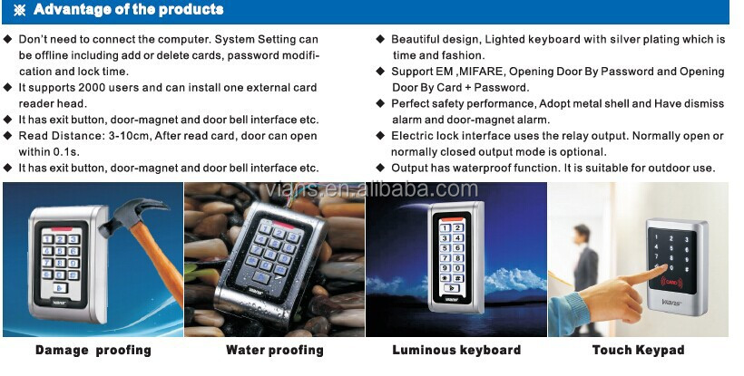 Remote Garage Door Keypadoutdoor Keypad Gate Lock Buy Outdoor