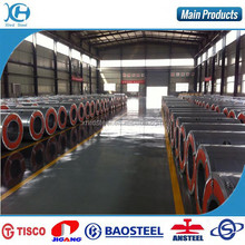 Supply High Quality Gi And Ppgi/prepainted Steel Coil/continuous Galvanizing Line Factory