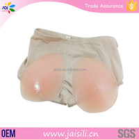 Popular Sell Sexy Silicone Buttocks And Hip Pads With Underwear