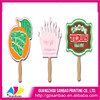 Hot Sales Good Quality Custom Design Colourful Plastic Hand Fan With Your Logo