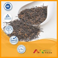 NSF-GMP Supplier provide health products Black Tea Extract powder