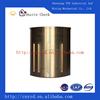 plain bearing, bronze bushing, copper sleeve, OEM