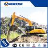 SANY SY60C 6 ton excavator heavy equipment parts