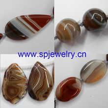agate loose beads, round 6-16mm, other shapes avaliable