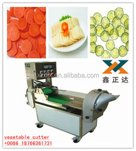 hot sales!!vegetable cutter machine/carrot cutting machine/vegetable shredding machine