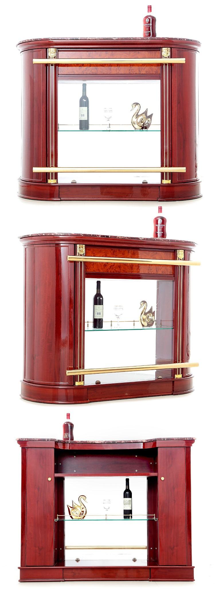 al por mayor barra muebles de madera barata diseo moderno mini home bar