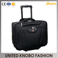 1680D Laptop trolley case luggage travel business case