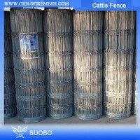 Weaving Farm Wire Mesh Welded Wire Fence Chain Link Fence Prices