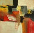 Pinturas al óleo originales con aceite o de acrílico para la decoración del hogar- abstracto- lienzo de pintura al óleo