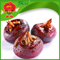 Top quality frozen vegetables, organic water chestnut for sale