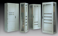 TIBOX switch cabinet/electrical insulation panel/Switchgear/low voltage panel